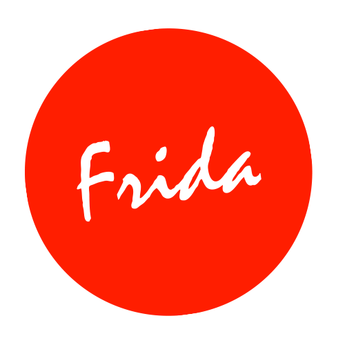 Cafe Frida am Yppenplatz Logo